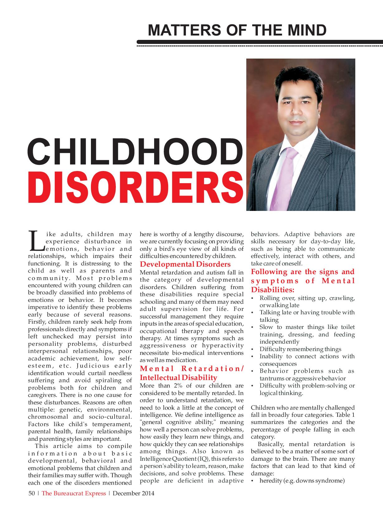 Epilepsy and Seizure Disorder treatment in delhi